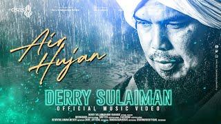 Derry Sulaiman - Air Hujan (Lyric Music Video)