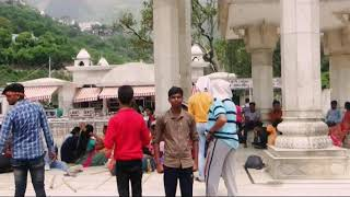 Amaranth Yatra travel by my parents