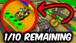 Mario Kart Wii Hide & Seek: I'M UNSTOPPABLE!