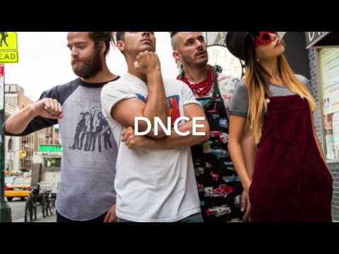 DNCE-My Minds Blown