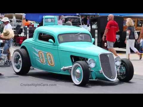 Car show & cruise-in calendar for 2019   Indiana   Ky   IL