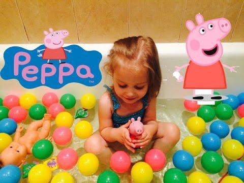 игры для девочек бесплатно онлайн свинка пеппа