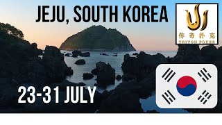 Triton Poker Announce Jeju, South Korea as Their Next Super High Roller Series Stop