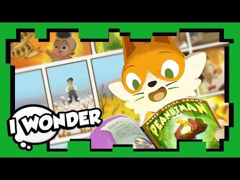 I Wonder - Episode 22 - The Peanut Man - WONDER QUEST