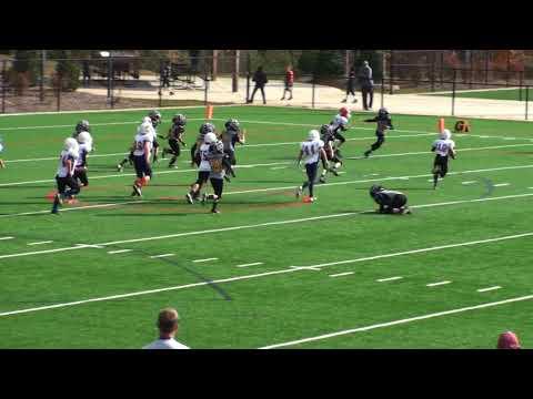 41   ACYA 4G vs Steelers 11 18 17