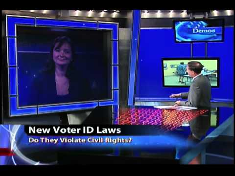 New Voter ID Laws: Do They Violate Civil Rights?