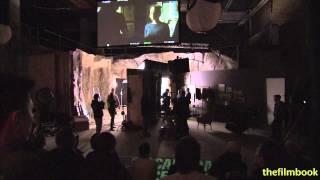 Lighting Workshop 1 with Eric Kress moderated by Benjamin B  -thefilmbook