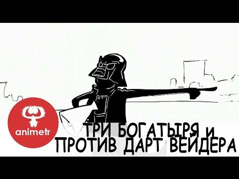 PIXAR - коллекция короткометражных мультиков!