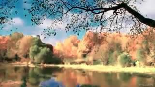 Осенний романс песня в клипе