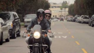 Shane Harper - Rocketship (Official Music Video)