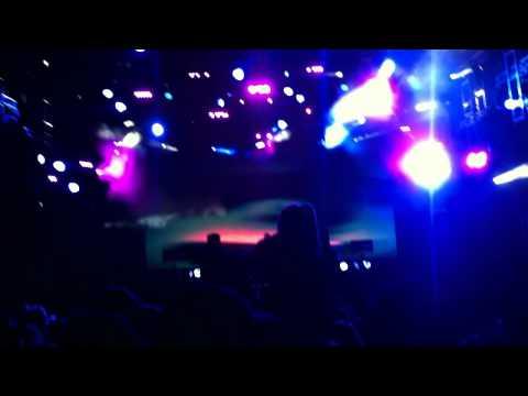 Knife Party live The Code vs Antidote vs Boom! @ Gurtenfestival Bern 2013