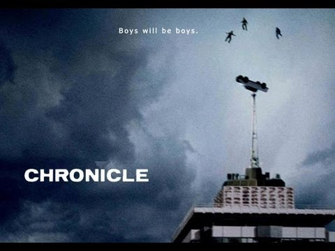 CHRONICLE 2 Script Too Dark ? - AMC Movie News - YouTube