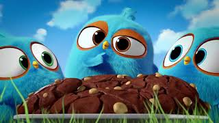 Angry Birds Blues   The Cutest Weapon   S1 Ep12