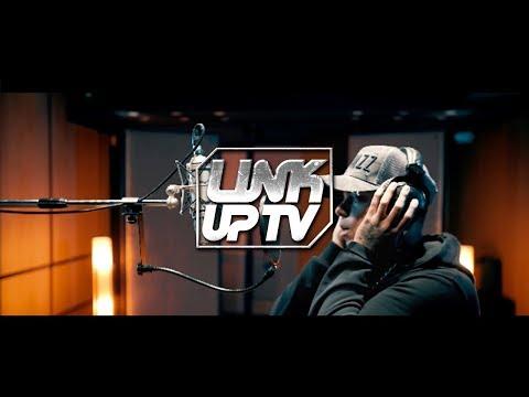 Tremz - Behind Barz | Link Up TV
