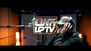 Tremz - Behind Barz | Link Up TV