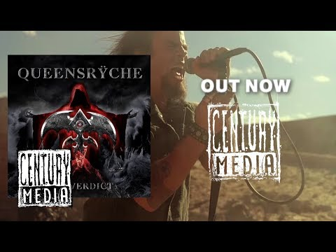 QUEENSRYCHE - The Verdict (OUT NOW)