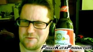 Budweiser Beer Review(, 2013-05-14T08:39:32.000Z)