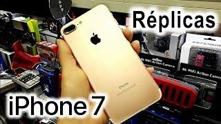 Baixar Réplica iPhone 7 e demais modelos (a pedidos)