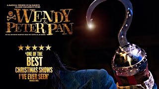 Trailer 2015   Wendy & Peter Pan   Royal Shakespeare Company