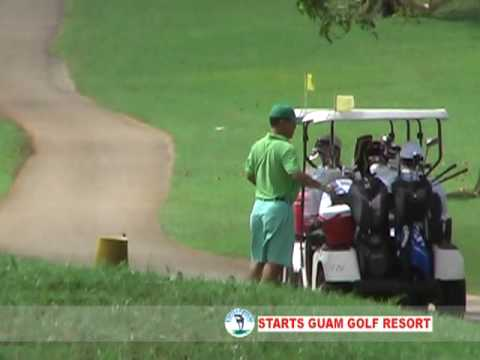 スターツグアムゴルフリゾート STARTS GUAM GOLF RESORT