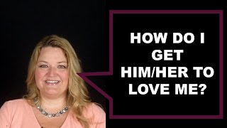 I Know He's the One! How Can I Attract Him? | LOA Q&A
