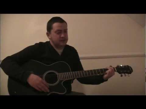 Understand - Neil Cochrane (Original Song)
