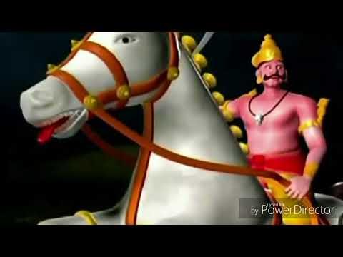 Varugirar varugirar Muneeswaran Ayya Song-8