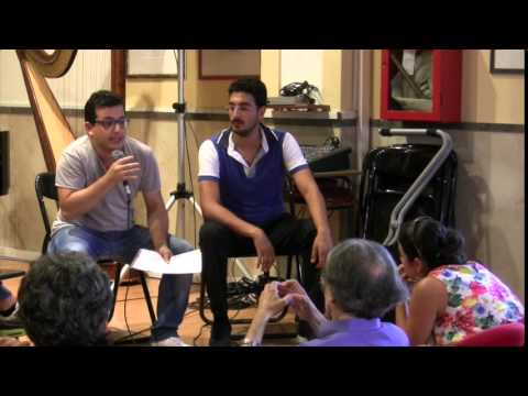 Rhegium Percussion Academy al Conservatorio
