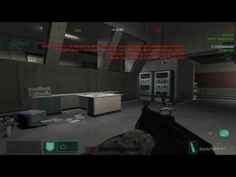 F.E.A.R. Combat - 19.04.21 Autoaggressive game.  