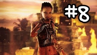Far Cry 3 Gameplay Walkthrough Part 8 - PIRATE ADVENTURE!! - Xbox 360/PS3/PC - Far Cry 3 Gameplay