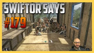 Swiftor Says #179 Activate Super Speed (Call of Duty Black Ops)