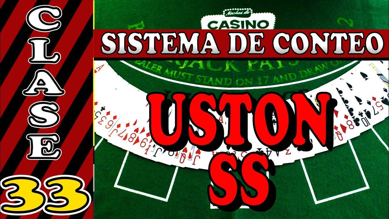 Uston Ss