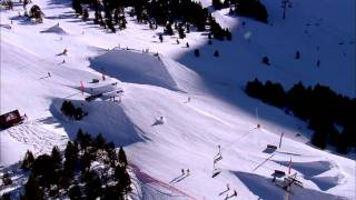 видео Отели Андорры, горнолыжные курорты Андорры.
