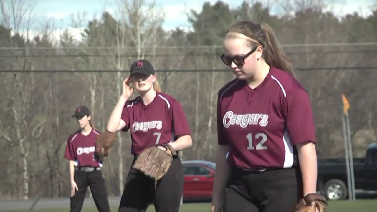 NAC - NCCS Softball  4-26-17