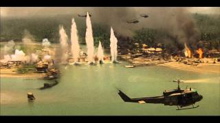 Download Richard Wagner - Ride of the Valkyries [Apocalypse Now] MP3 song and Music Video