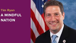 U.s. congressman tim ryan author of a mindful nation - women for one interview