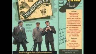 We 4 Beatles of Liverpool are - Wild Billy Childish & Musicians Of The British Empire
