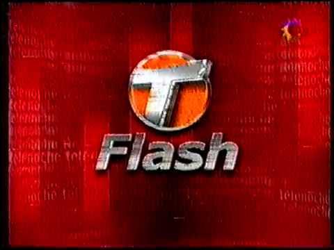 Tanda Publicitaria LS85 Canal 13 - Julio 2000 (Parte 01/09)