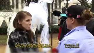 Will Gay Marriage Be the Law of the Land? (2015)
