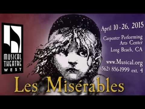 Les Misérables at Musical Theatre West