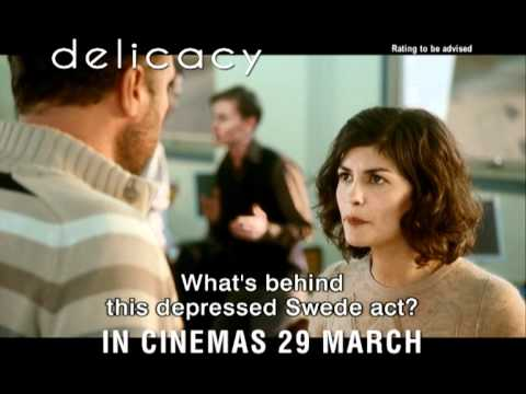Delicacy Official Trailer