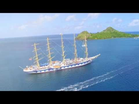 Invest Saint Lucia - Tourism