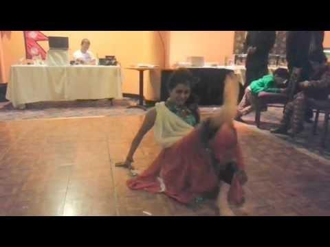 Nepali Dance: Eutai Sahara timro maya ko