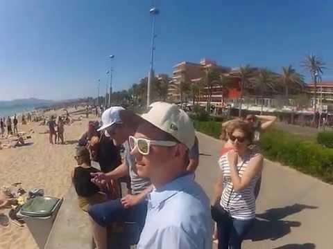 Study Week Abroad - Team Mallorca