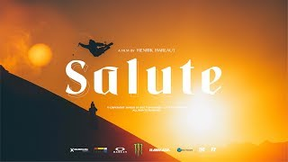 SALUTE - Official Trailer 2019