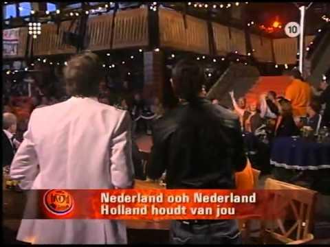 Melvin - Cluppie van van Basten