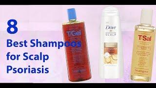 Psoriasis | 8 Best Shampoos for Scalp Psoriasis