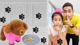 Learning Good Habits For Kids