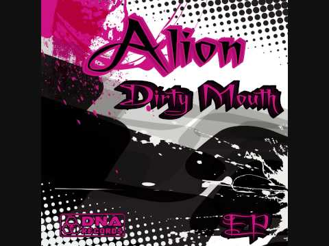 Alion - The Devil Inside Me
