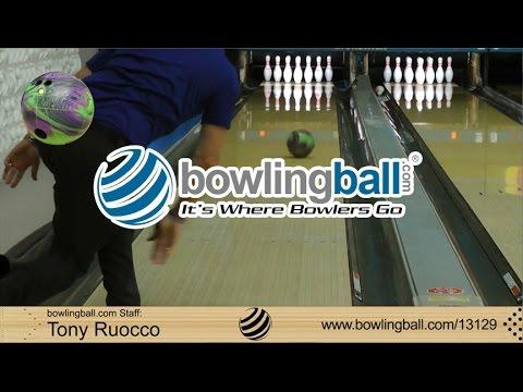 bowlingball.com DV8 Pitbull Bowling Ball Reaction Video Review